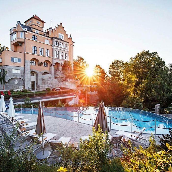 Salzburg Hotels Apartments All Accommodations In Salzburg